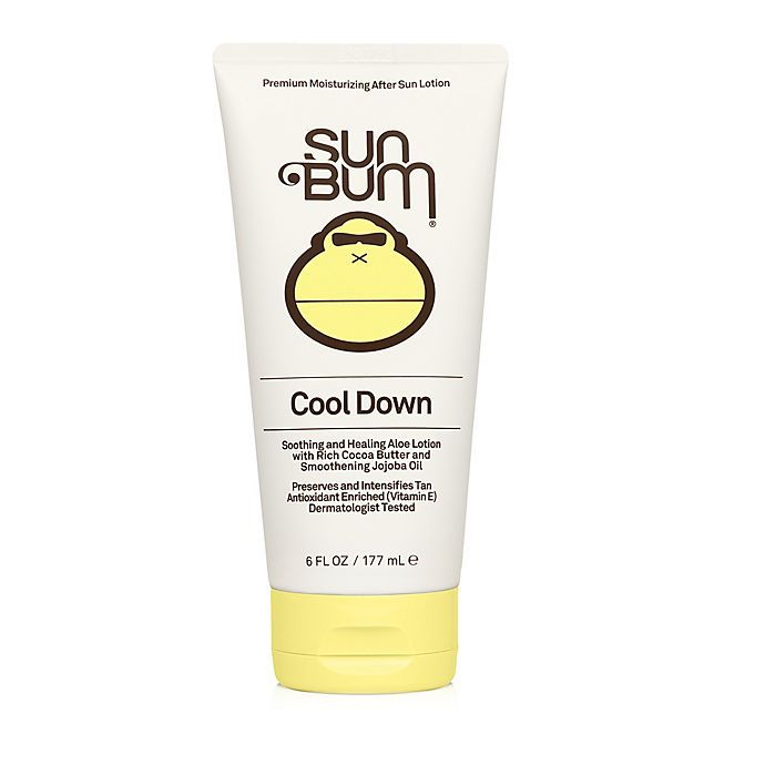 Alternate image 1 for Sun Bum® 6 oz. Cool Down Hydrating After Sun Lotion