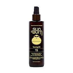 Sun Bum® 9 fl. oz. Tanning Oil with Broad Spectrum SPF 15