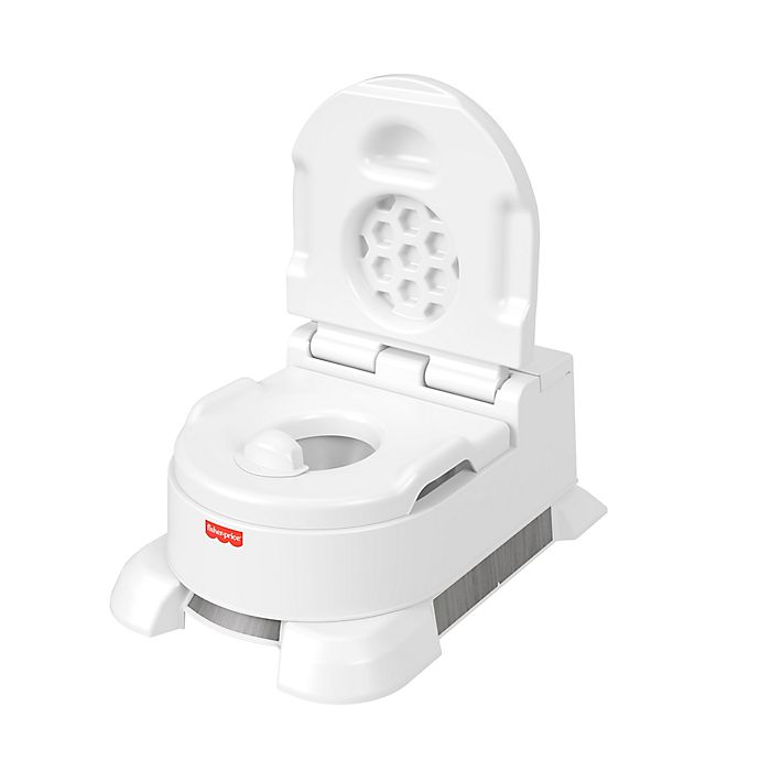 Alternate image 1 for Fisher-Price® Home Decor 4-in-1 Potty