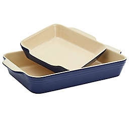 Our Table™ 2-Piece Stoneware Bakers Set