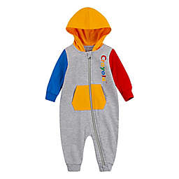 Crayola® Logo Hooded Coverall