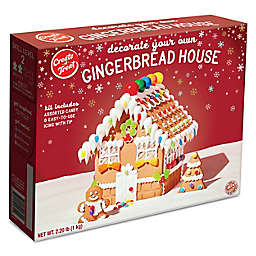 BBB Gingerbread House Kit