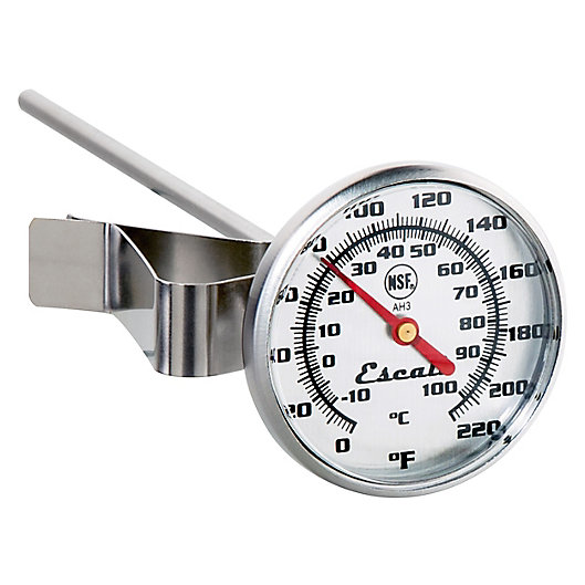 Alternate image 1 for Escali® Instant Read Large Dial Thermometer
