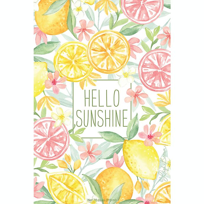 Alternate image 1 for Fresh Scents™ Hello Sunshine Scent Packets (Set of 3)