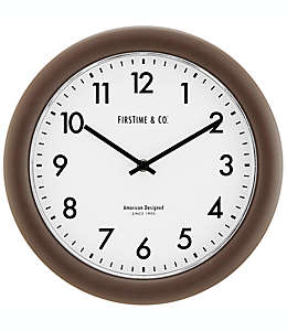 Reloj de pared FirsTime® Sloane