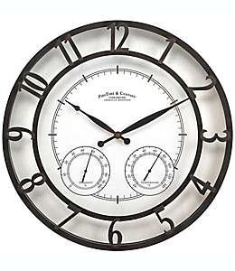 Reloj de pared FirsTime & Co.® Parker