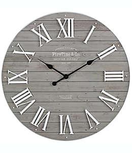Reloj de pared FirsTime® Emmett Shiplap