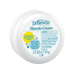Dr. Brown's® 2 oz. Natural Baby Vitamin Cream
