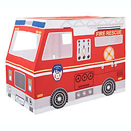 Role Play™ Fire Truck Play Tent