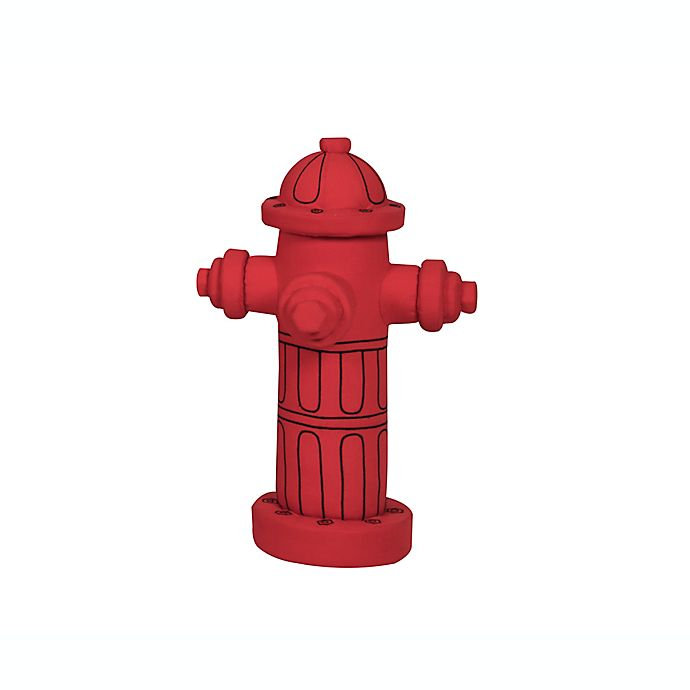 Alternate image 1 for Role Play® Fire Hydrant Plush Toy