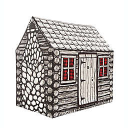 Role Play™ Log Cabin Play Tent