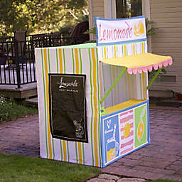 Role Play™ Lemonade Stand Play Tent