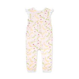 Burt's Bees Baby® Dragonfly Life Sleeveless Jumpsuit in Pink