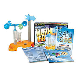 SmartLab Toys® You-Track-It Weather Lab