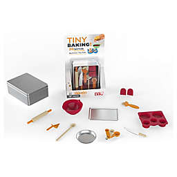 SmartLab Toys® Tiny Baking 24-Piece Playset