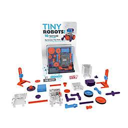 SmartLab Toys 24-Piece TINY Robots! Kit