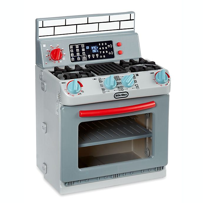 Alternate image 1 for Little Tikes® First Oven