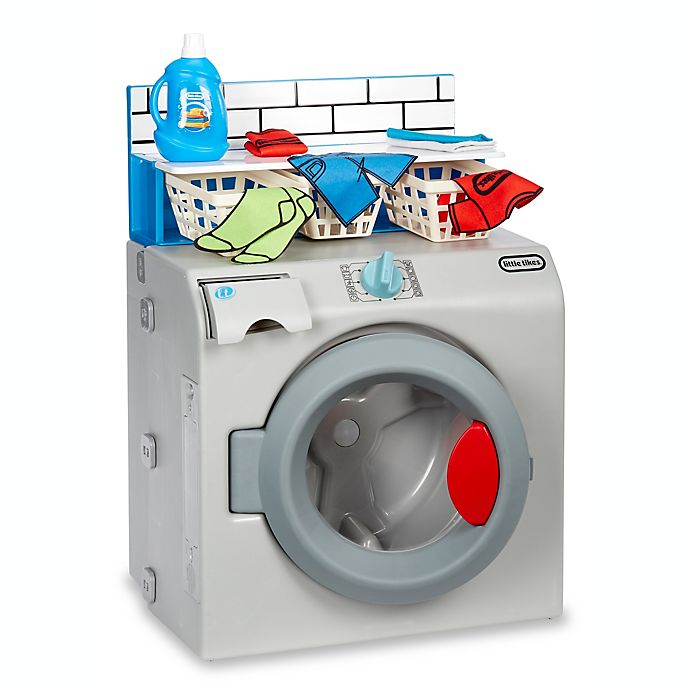 Alternate image 1 for Little Tikes® First Washer-Dryer