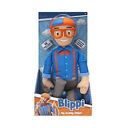 Blippi My Buddy Blippi Figure
