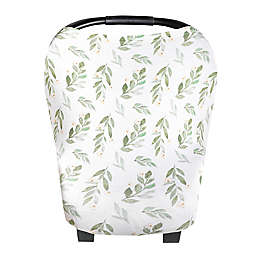 Copper Pearl™ Fern 5-in-1 Multi-Use Cover in Green/White
