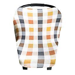 Copper Pearl™ Harvest 5-in-1 Multi-Use Seat Cover in Orange