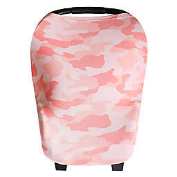 Copper Pearl™ Remi 5-in-1 Multi-Use Seat Cover in Pink