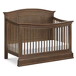 Million Dollar Baby Classic Durham 4-in-1 Convertible Crib in Derby Brown