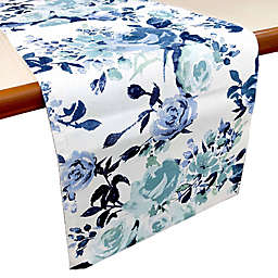 Bee & Willow™ Home Vintage Rose 72-Inch Reversible Table Runner