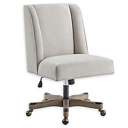 Linon Home Draper Office Chair