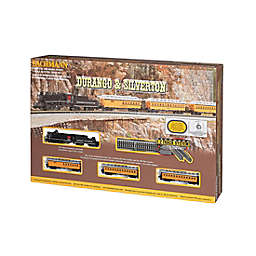 Bachmann® Trains N Scale Durango & Silverton Electric Train Set