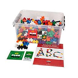 Plus Plus® BIG-401-Piece Open Playset