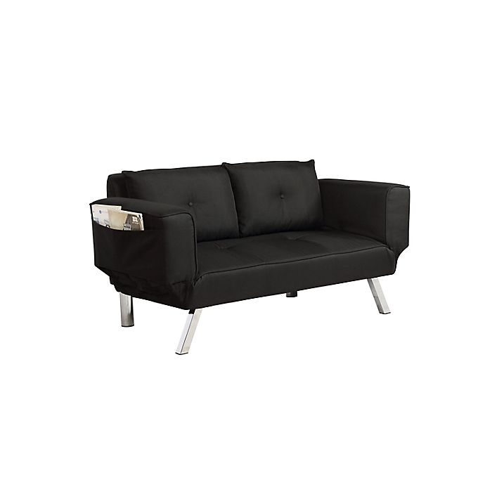 Alternate image 1 for Serta® Nola Convertible Sofa