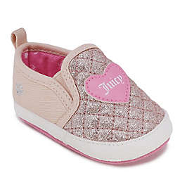 Juicy Couture® Pink Quilt Sneakers