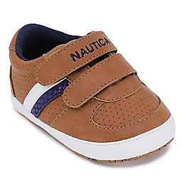 Nautica® Casual Sneaker in Brown