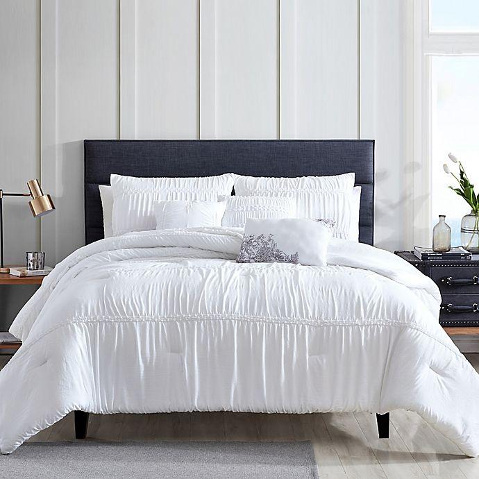 Alternate image 1 for Brielle 6-Piece Comforter Set