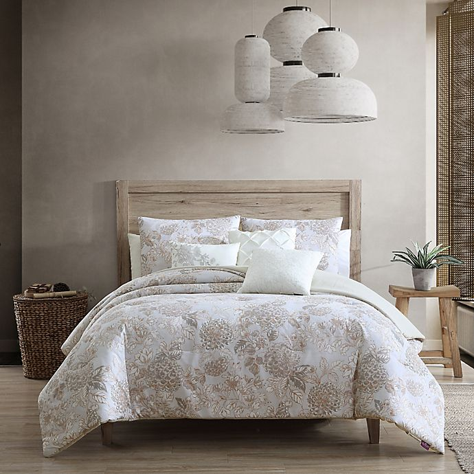 Alternate image 1 for Jolissa 6-Piece Full/Queen Comforter Set