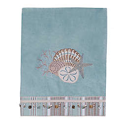 Avanti By The Sea Bath Towel in Mineral