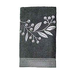 Avanti Madison Hand Towel in Granite