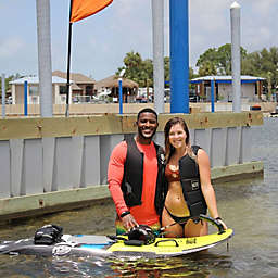 JetSurf Experience in Jacksonville Florida by Spur Experiences®