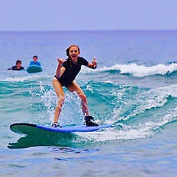Big Island of Hawaii Surf Lessons by Spur Experiences®