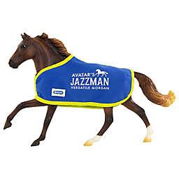 Breyer® Traditional Avatar's Jazzman Horse Figurine
