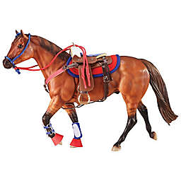 Breyer® Traditional Western Riding Horse Accessory Set