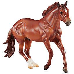 Breyer® Traditional Series Checkers Mountain Champion Horse Figurine
