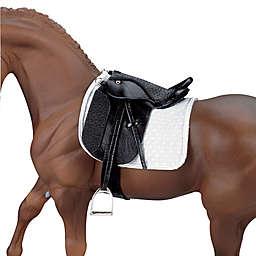 Breyer Traditional Series Stoneleigh II Dressage Saddle Horse Figurine Accessory