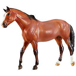 Breyer Traditional Series Vicki Wilson's Kentucky Horse Figurine