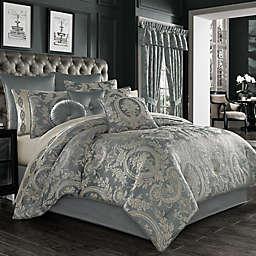 J. Queen New York™ Nicolette 4-Piece Comforter Set