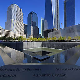 NYC Heroes Of The World Trade Center Tour by Spur Experiences®