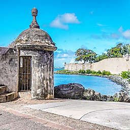 Old San Juan and Rum Distillery Tour by Spur Experiences®