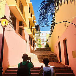Old San Juan Walk and Photography Workshop by Spur Experiences®