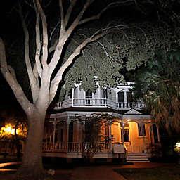 Corpus Christi, Texas Walking Ghost Tour by Spur Experiences®